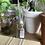 Thumbnail: Pingente Selenita Banhado em Prata