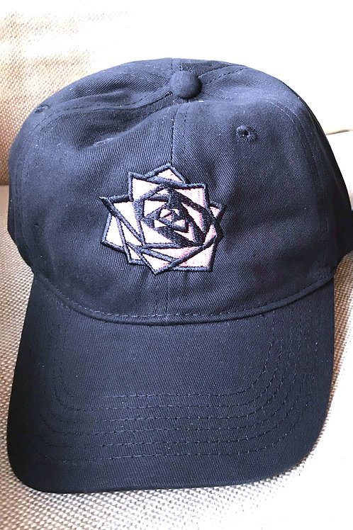 Official Sonic Blume Rose Unstructured Hat