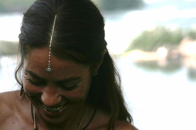 Hridaya 10 day Silent Retreat - Day 8)