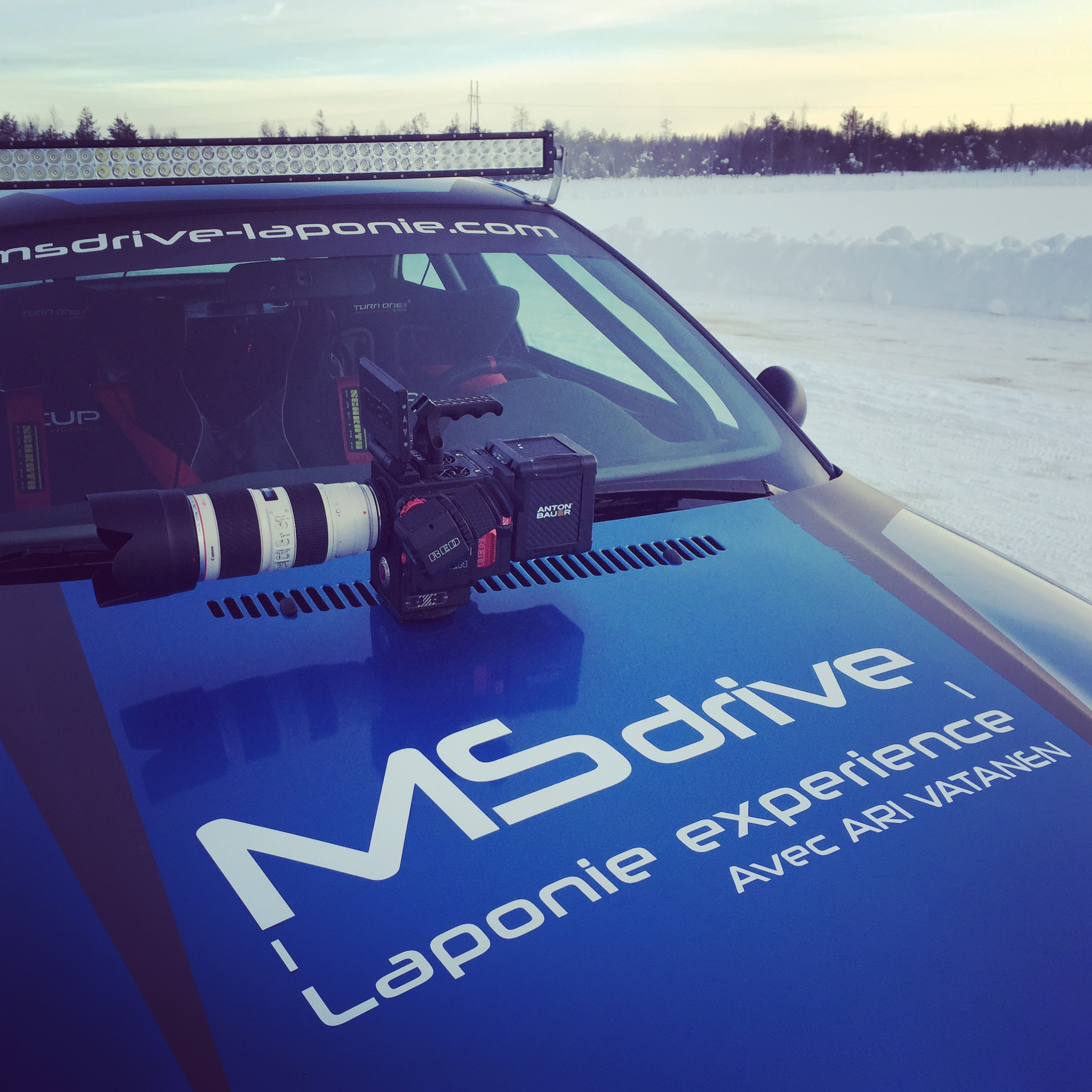 MS DRIVE 2