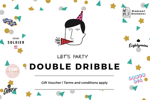 Double Double e-Gift Card