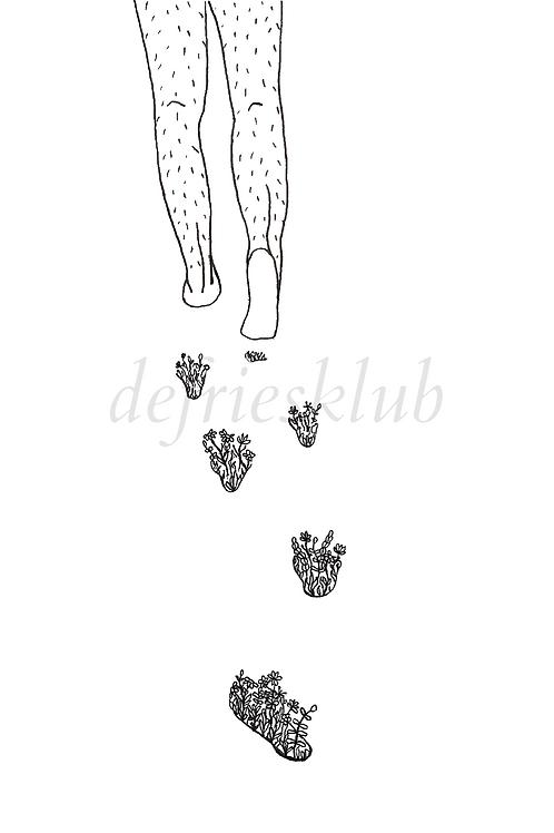 fodspor