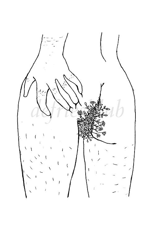 blomsterhullet