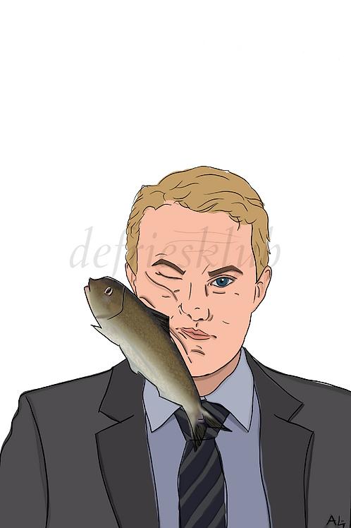 messerfisken