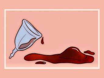 Klubben snakker om menstruationskopper // del 2