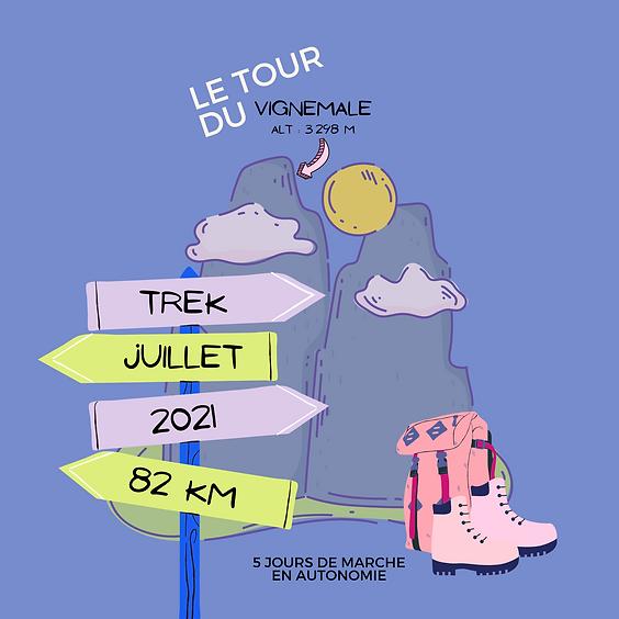 Trek : Tour du Vignemale