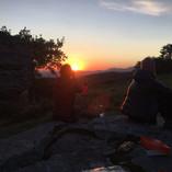 lever-soleil-pays-basque-asso-rando-femm