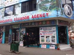 Wonderful Ecuador