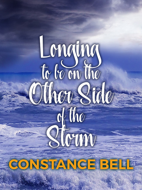 Longing to be on the Other Side of the Storm - Ebook Download