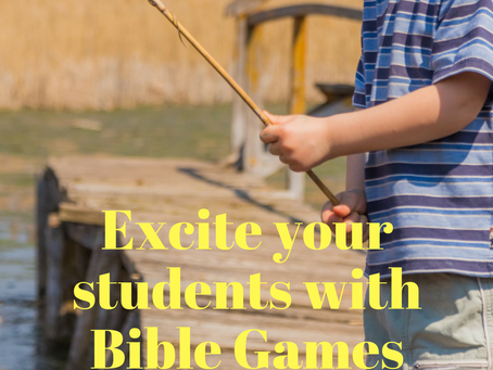 Why the Best Teachers Use Teaching Games