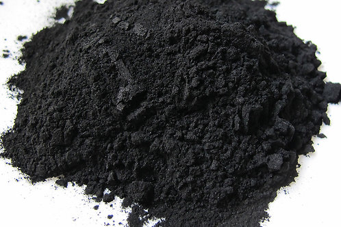 Activated Charcoal - Organic