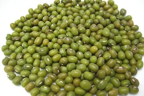Mung Beans- Organic