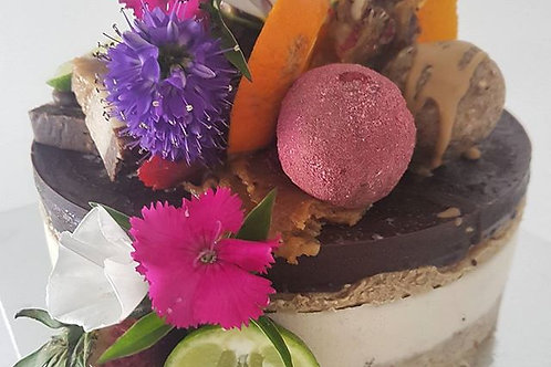 Celebration RAW Cakes
