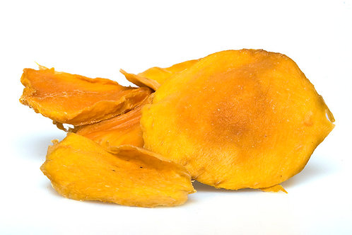 Mango Dried  *Sulphur free*