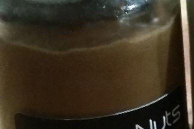 Salted Peanut Caramel Spread