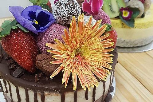 Festive Celebration Cakes