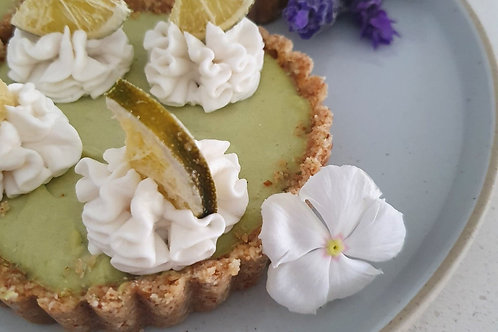 Key Lime Pies (mini)