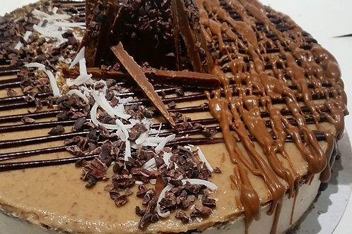 Choc Coconut Mudside