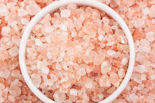 Salt - Himalayan Pink fine