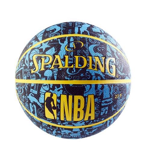 SPALDING NBA High bounce