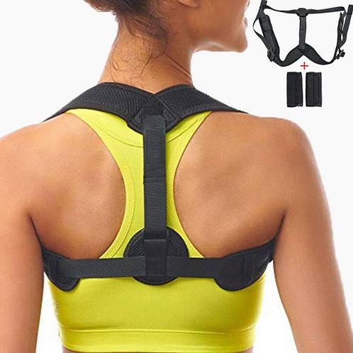Upper back posture corrector 011