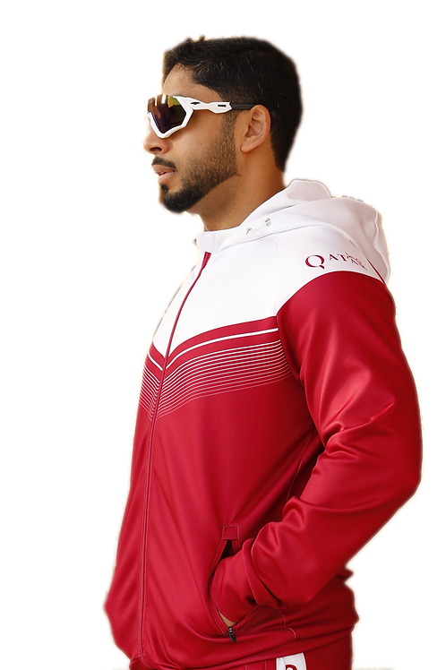 JBR Qatar 🇶🇦 tracksuit