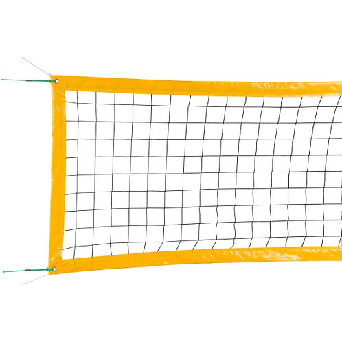 Volly ball net (official size only one net)