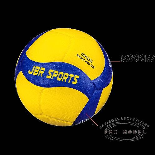 JBR professional volleyball