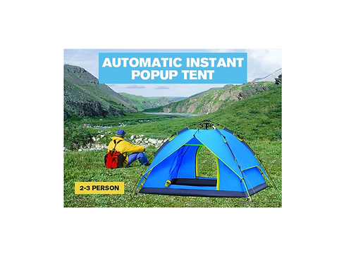 Automatic Installation tent 2231