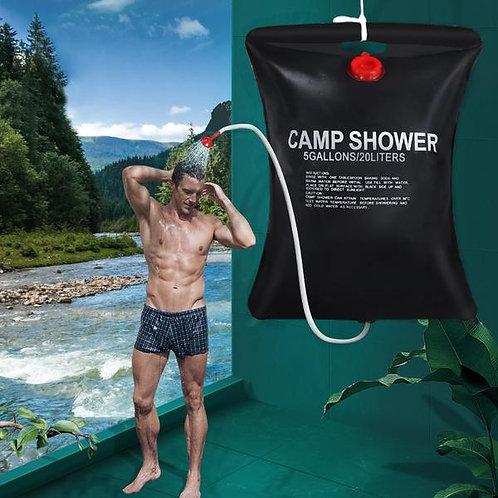 Camp shower type 011