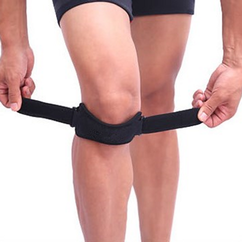 Knee cup support 011