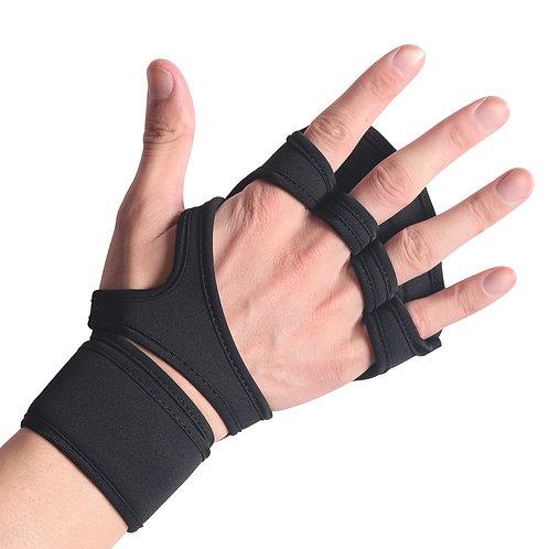 Weight lifting glove 015