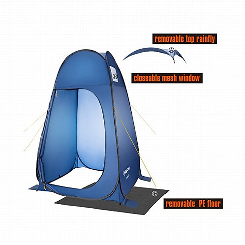 Camp shower tent 022