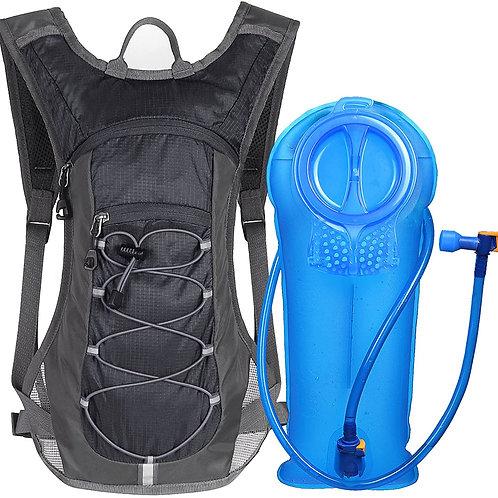 Outdoor sports back bag