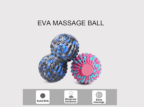 Eva massage ball 011
