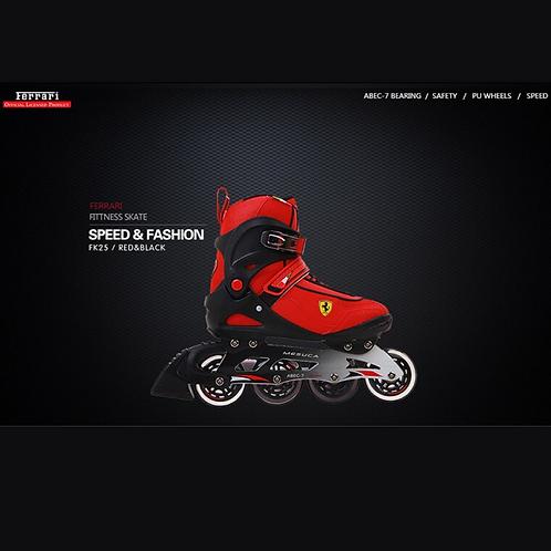 ferrari roller skate limited series 2020