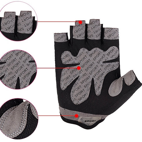 Training protection glove type 0213