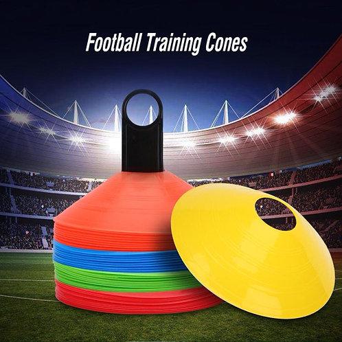 Short training cones (full set) type 012