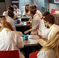 Students, ITEPS, Teacher, Science