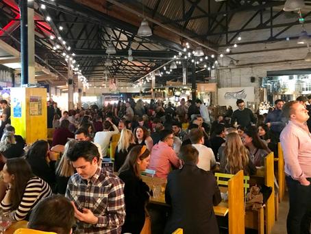 רעבים בלונדון- סיורי אוכל קולינריים בלונדון