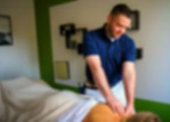 Massage San Diego Robert