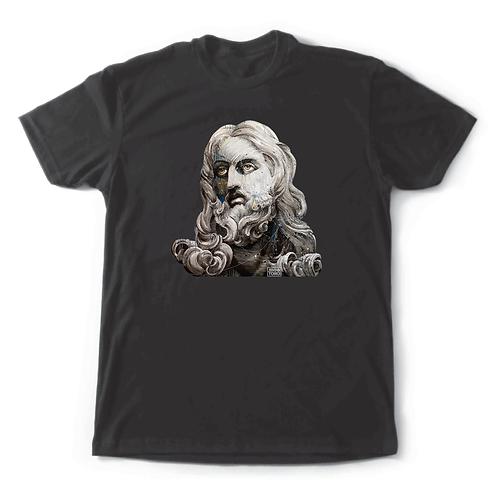 Bernini's Christ Tee