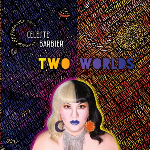 Two Worlds EP Album m- Digital Download