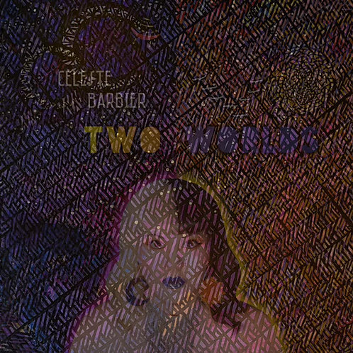 *NEW RELEASE* Two Worlds EP Album - CD