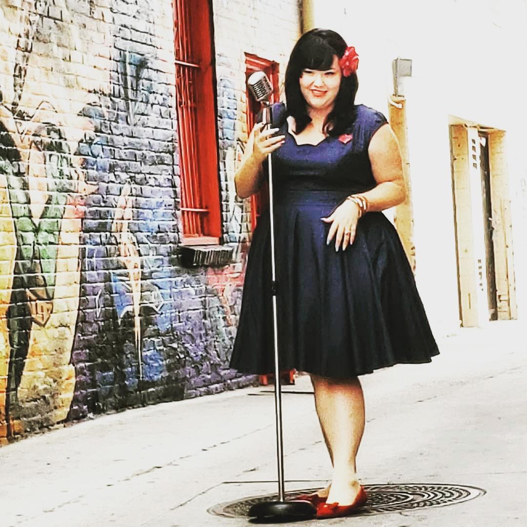 Celeste Barbier - Hillcrest Alley
