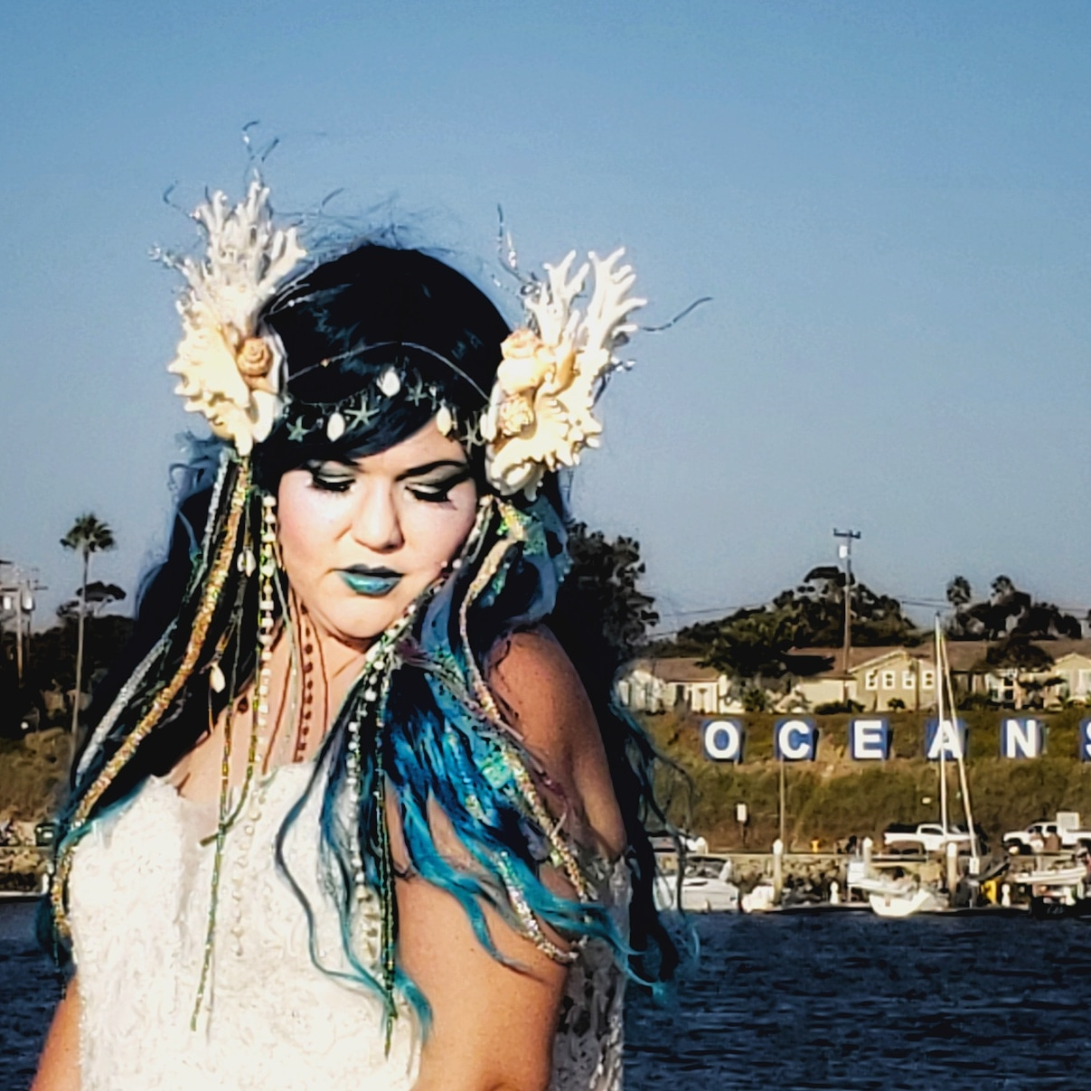 Celeste Barbier - Oceanside