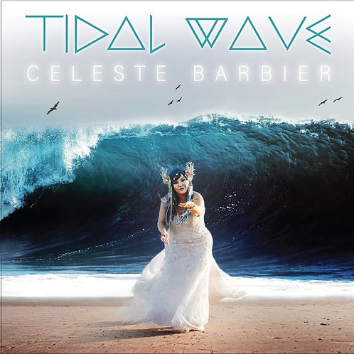 Tidal Wave EP Album -  Digital Download