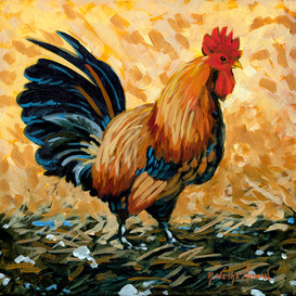 The Rooster