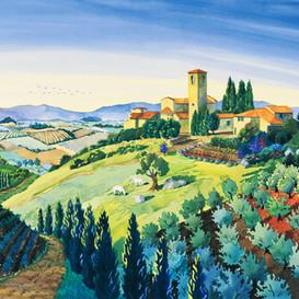 Tuscan Air