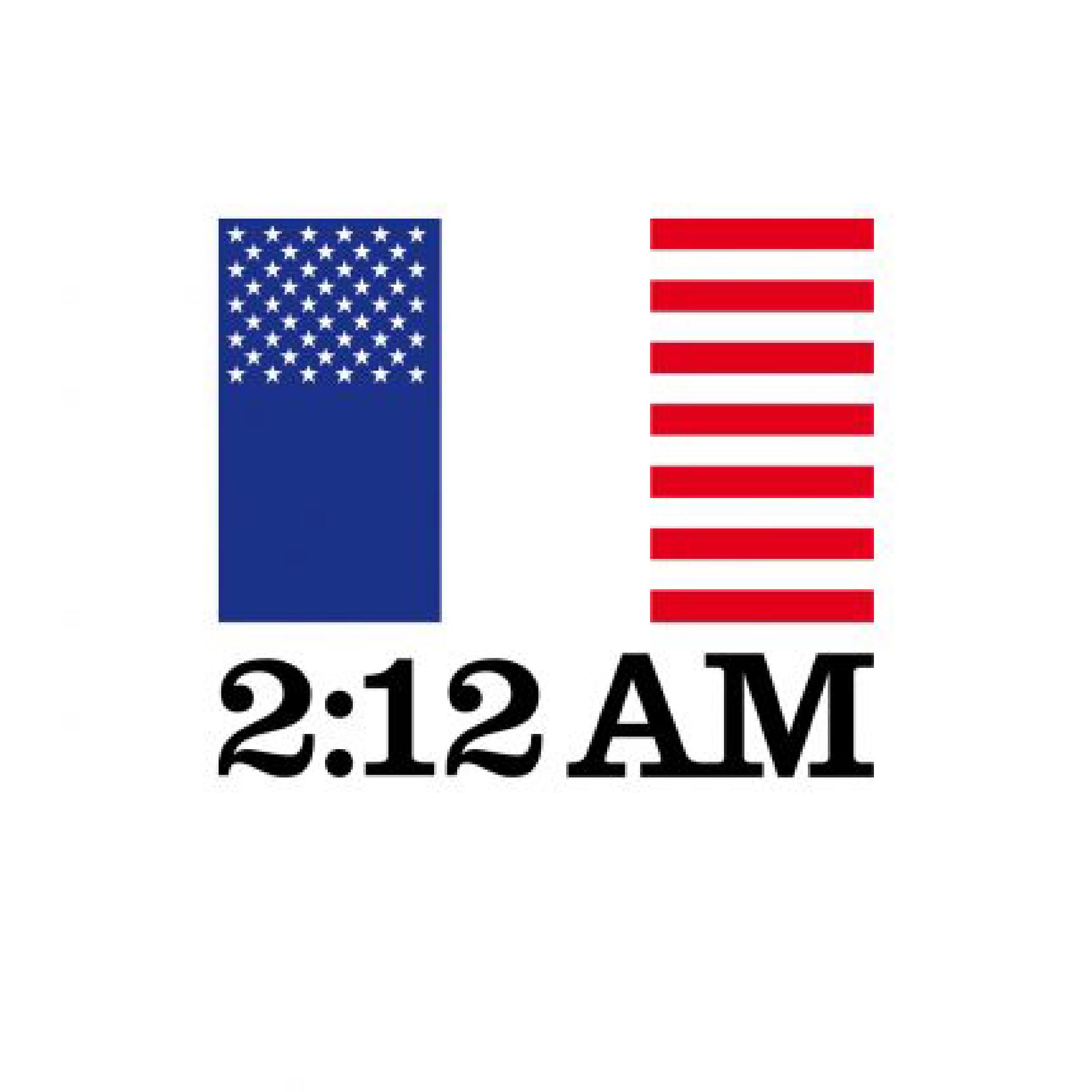 2 12 AM
